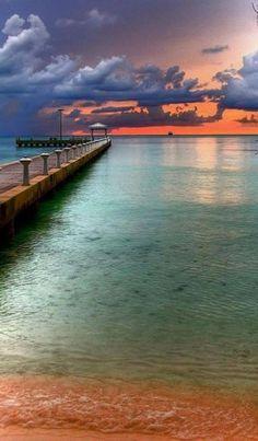 Key West, Florida | via A Room With A View_fb