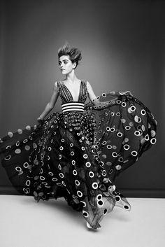 Carolina Herrera Resort 2017 Fashion Show