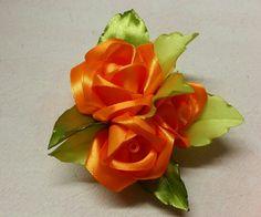 Ribbon, Rose, Flowers, Plants, Tape, Treadmills, Pink, Roses, Ribbon Hair Bows