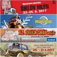 Fotka Truck Festival, Trials, Comic Books, Cartoons, Comics, Comic Book, Graphic Novels, Comic