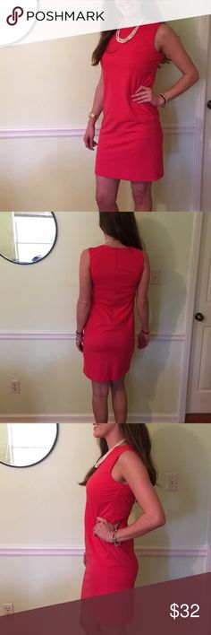 Cynthia Rowley Red Sleeveless Sundress, Size 2 Cynthia Rowley Red Sleeveless Sundress, Size 2. Fits 2-4. Worn once and just dry cleaned! Perfect condition! Cynthia Rowley Dresses Mini