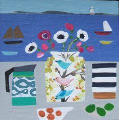 Emma Williams - Paintings