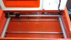 Co2 Laser 40w Modification - SOLIDWORKS,STL - 3D CAD model - GrabCAD
