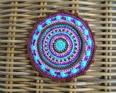 To test or not to test a pattern | LillaBjörn's Crochet World