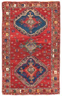 Kazak Tribal Rugs