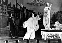 Children of Paradise (1945) - IMDb