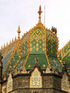 Art Nouveau - Hungary