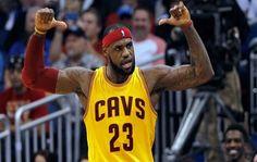 LeBron James y Kevin Love acarrean a Cleveland ante los Bucks de Milwaukee - periodismo360rd periodismo360rd