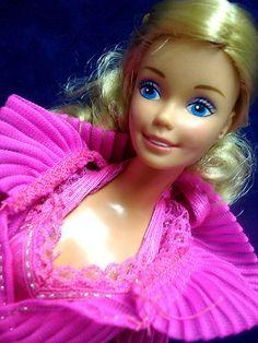 Vtg Barbie Superstar 70s 80s Doll Clothes Lot Beauty Secrets w Shoes 1979 1702 | eBay