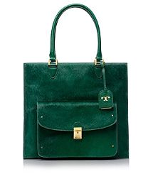 tory burch Priscilla Calf Hair - my latest tory addition