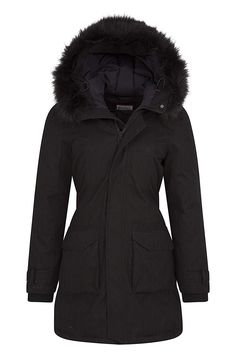Size 26 Womens New Pink Fleece Duffle Style Hooded Parka Coat Jacket Parker