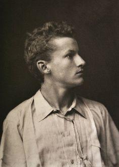 Dr. Julius Hofmann. Portrait 1895