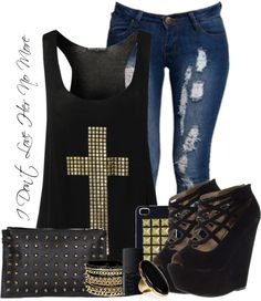 """The Weeknd"" by georginamusic ❤ liked on Polyvore"