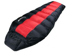 BUCK703 Cold Winter Duck Goose Down Sleeping bag Camping Hiking Outdoor Quilt