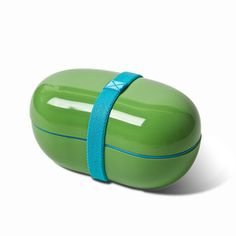 Bento Bean Green now featured on Fab. I need this in every color...check them all out!!!!!!!!!!!!!!