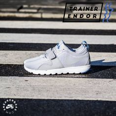 new style fa156 c56cd The Nike Trainerendor started out as an ACG model. Afterwards it was  embraced as an