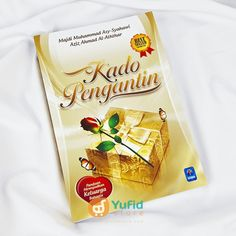 Buku Kado Pengantin (Arafah) Books, Livros, Livres, Book, Libri, Libros