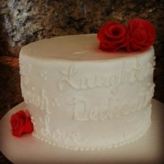 Cake with Script - Pink Sugar Cupcakes Sugar Cake, Pink Sugar, Script, Cupcakes, Sweet, Desserts, Toe, Candy, Tailgate Desserts