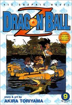 Dragon Ball Z Volume 9 (Dragonball Z (Scholastic Paperback)) @ niftywarehouse.com