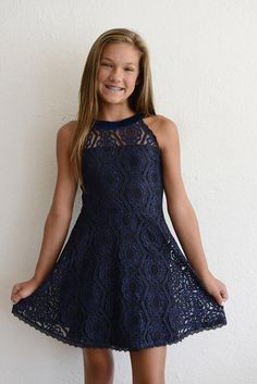 e902a2664 31 Best Dresses for tweens images