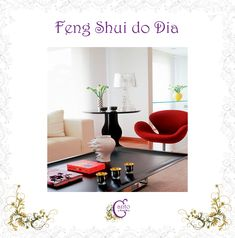 Canto do Sucesso pede a energia do elemento fogo com a cor vermelha. Feng Shui, Fire Element, Colour Red, Colors