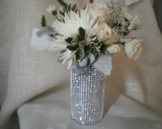 bling center pieces :)
