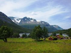 Innerdalen | Norway