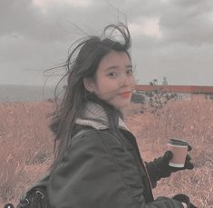 IU new style black haircuts - Black Haircut Styles Kpop Aesthetic, Aesthetic Girl, Korean Actresses, Korean Actors, Korean Girl, Asian Girl, Black Haircut Styles, Iu Fashion, Foto Pose