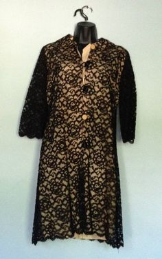 The cutest little I Love Lucy' housecoat