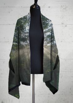 Outlet From China Modal Scarf - Sun Peering in by VIDA VIDA Buy Cheap Enjoy Sale Official Buy Cheap Footlocker Finishline Sale With Credit Card aTleN