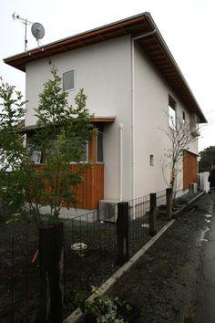 2012 大津の家
