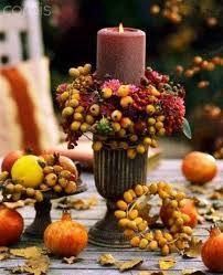 Картинки по запросу осень декор блюд