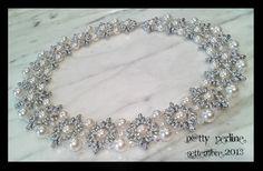 P @ tty Beads: Free Pattern