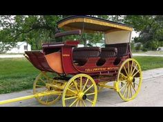 Wheelwright, Custom Wagon and Carriage Restorations, Builder of the new 20 Mule Team Borax wagons, Parts and Supplies, Blacksmithing. Coach Shop, Wooden Wagon, Shops, Wagon Wheel, Horse Drawn, Blacksmithing, Cars And Motorcycles, Restoration, Wheels