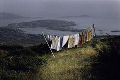 Ireland-:    County Kerry, 1988  Harry Gruyaert