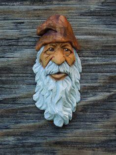 Scott Longpre Wood Carvings Facebook.