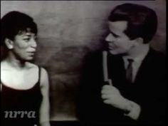 Shirley Ellis on American Bandstand. Let's get right on down to the real nitty gritty.
