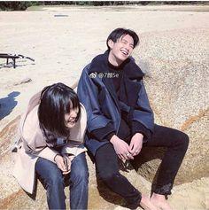 Meteor Garden Cast, Meteor Garden 2018, Korean Couple, Best Couple, A Love So Beautiful, Boys Over Flowers, Kdrama Actors, Cute Celebrities, Chinese Actress