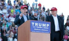 White Nationalists Are Ecstatic About Jeff Sessions' Nomination