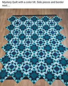 BORDERS FOR QUILTS..............PC................