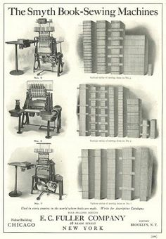 smyth sewing 1906