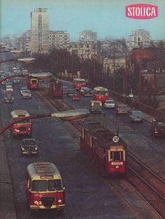 Most Poniatowskiego, 1966