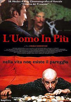 L'uomo in più - Paolo Sorrentino