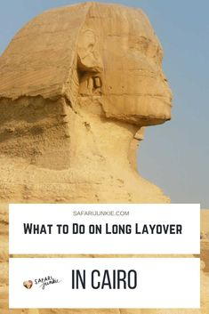 Turn Long Airport Layover Into Pleasant Travel Experience Long airport layovers … Egypt Travel, Africa Travel, Travel Photos, Travel Tips, Travel Info, Travel Advice, Travel Couple, Family Travel, Volunteer In Africa