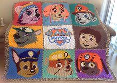 image result for free paw patrol crochet pattern paw patrol pinterest paw patrol crochet. Black Bedroom Furniture Sets. Home Design Ideas