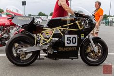 Mercenary: Ducati Racer #DucatiRaceBike #Mercenary #MercenaryGarage
