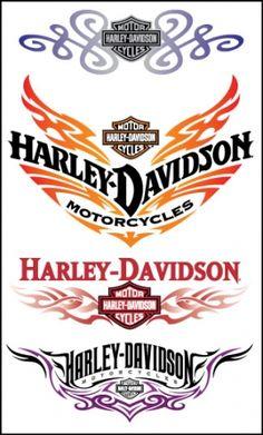 Ladies Harley-Davidson Tattoo Ideas | Tattoos Photos Designs » Blog Archive » harley davidson tattoos for ...