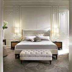 "furniture-meubles: "" Arte Brotto Mobili S.r.l. from Italy. Superior Slumber. """