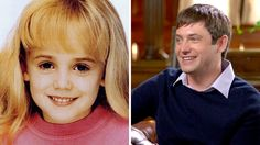 JonBenét Ramsey's brother speaks out for the first time since her death