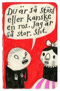 Nina Hemmingsson | Serier | Kultur | Aftonbladet